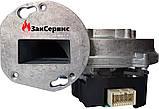 Вентилятор на конденсационный газовый котел Ariston CLAS/GENUS EVO PREMIUM, EGIS PREMIUM 60001869, фото 3