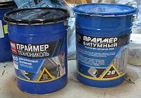 Праймер битумный ТехноНИКОЛЬ №01 (готовый), ведро 20 л
