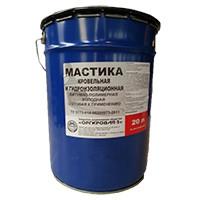 Мастика холодная битумная гидроизоляционная евроведро 16 кг эмаль алкидная для пола пф 266 лакра
