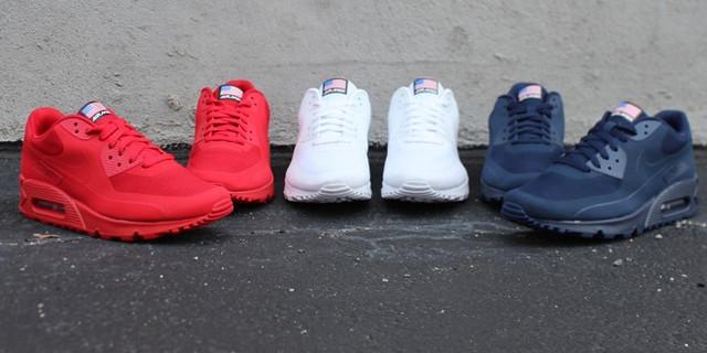 Неделя скидок на женские Nike Air Max Hyperfuse