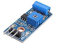 Модуль SW-420 для Arduino