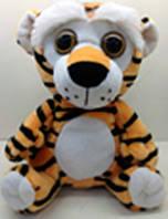 Интерактивный говорящий тигренок (повторюшка) 2112-5
