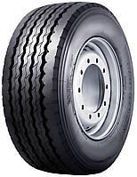 Шины Bridgestone R168+ 385/65 R22.5 160K прицепная