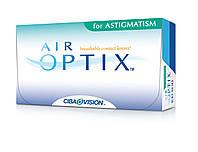Линза контактная AIR OPTIX for ASTIGMATISM