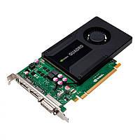 PNY NVidia Quadro K2000 PCI-E 2048Mb GDDR5 128bit