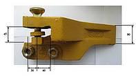 Зуб ковша боковой Z510010882 / Z510010891 на погрузчик SEM952, ZL50F