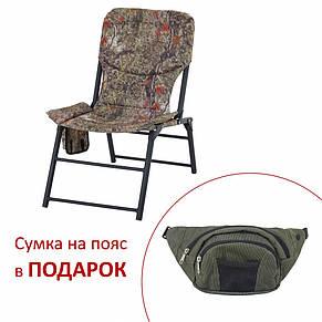 "Кресло ""Титан"" d27 мм Лес, фото 2"