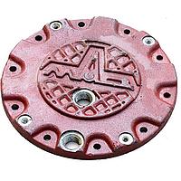 Крышка колесной передачи МАЗ (под 10 шпилек) 54326-2405055