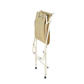 """Кресло """"Качалка"""" d20 мм (текстилен оранжевый), фото 2"""