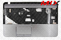 Крышка клавиатуры (топкейс) TOSHIBA C855D Черный