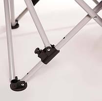 """Кресло """"Директор"""" d19 мм (синий), фото 2"""