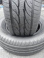 Шины б/у 255/60/17 Dunlop Sp Sport 5000, фото 1