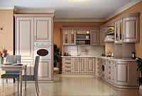 Кухни под заказ Di Portes Афины, фото 1