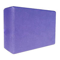 Йога-блок Zelart FI-3048