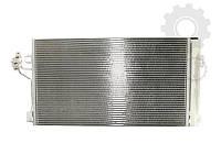 Радиатор кондиционера Mercedes Vito 639