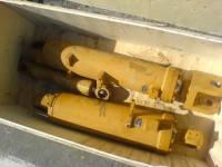 Гидроцилиндры ковша, стрелы, поворота 6571M380100/6571M380200 на погрузчик TOTA XZ636, XZ656, XZ65