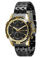 Часы мужские Guardo B01352-(1)-3 черные
