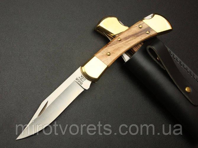 Нож Buck 110