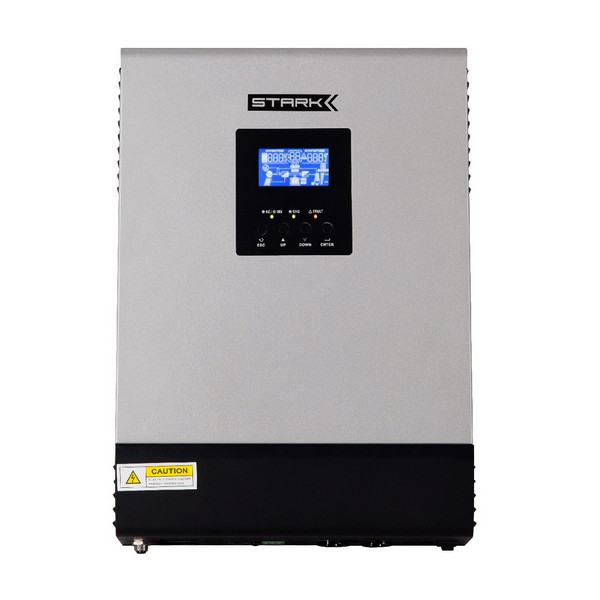 Инвертор Stark Country 5000 INV-MPPT 4000Вт/48В