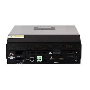 Инвертор Stark Country 5000 INV-MPPT 4000Вт/48В, фото 2