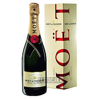 Moet Chandon Brut Imperial In Box 0,75L