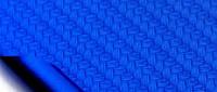 Пленка под карбон 3D Catpiano синяя, 1.52м