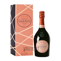 Laurent-Perrier Rose in Box 0,75L