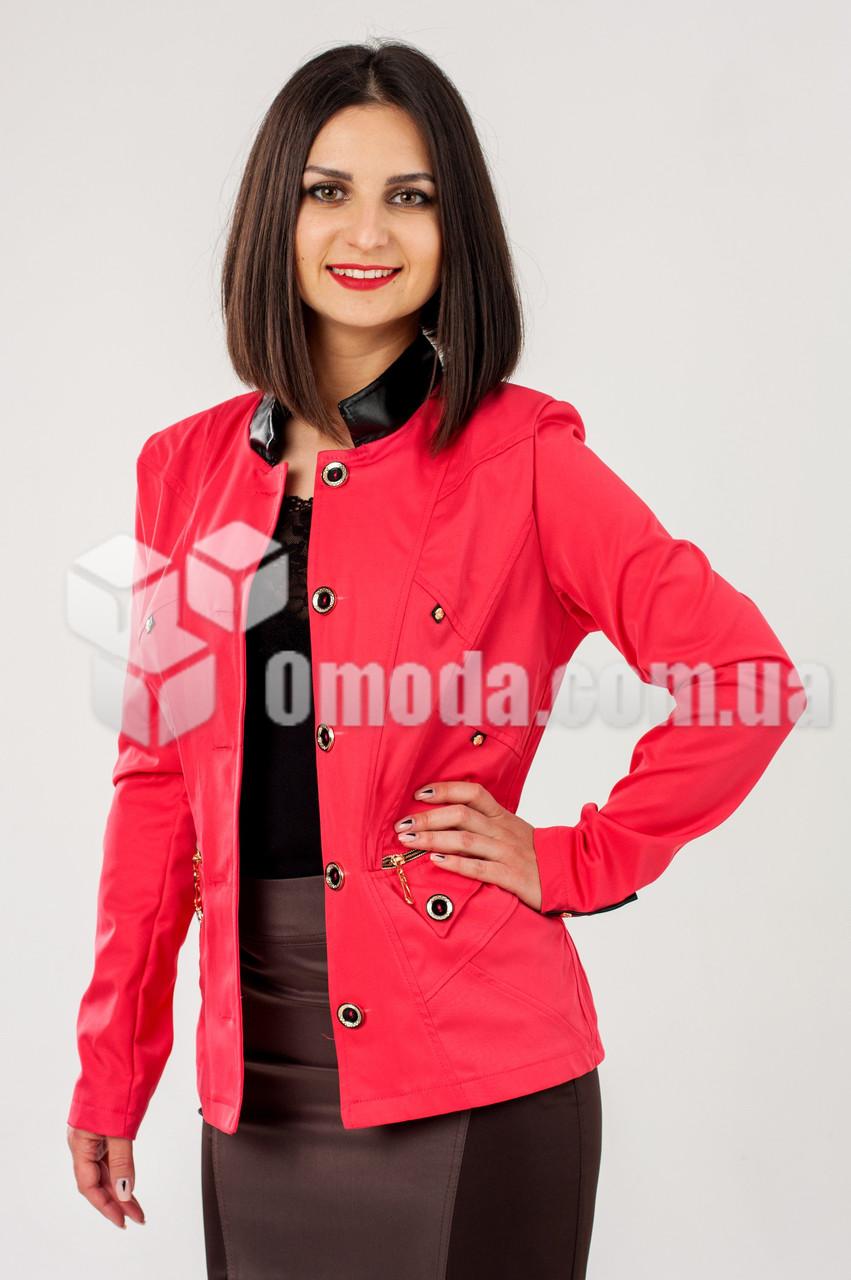 Пиджак женский Торонто Ред