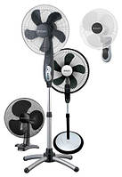 Вентиляторы домашние