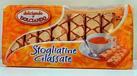 Печенье Sfogliatine Glassate 200г.