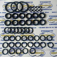Ремкомплект Р-360 (Болгарія) гідророзподільник грейдер ДЗ-122, ДЗ-143, ДЗ-180 автокран КС-4574