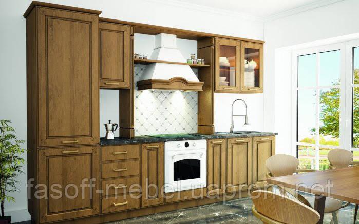 Кухни под заказ Di Portes Краков