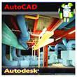 Работа в системе автоматизированного проектирования AutoCAD