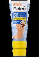 Balea бальзам для ног с маслом ши FUSS BALSAM 100мл