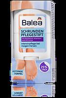 Balea крем в стик для ног с мочевиной Schrundenpflegestift