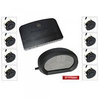 Парктроник GT P Fusion 8 black (P FS8 Black) (код 984290)