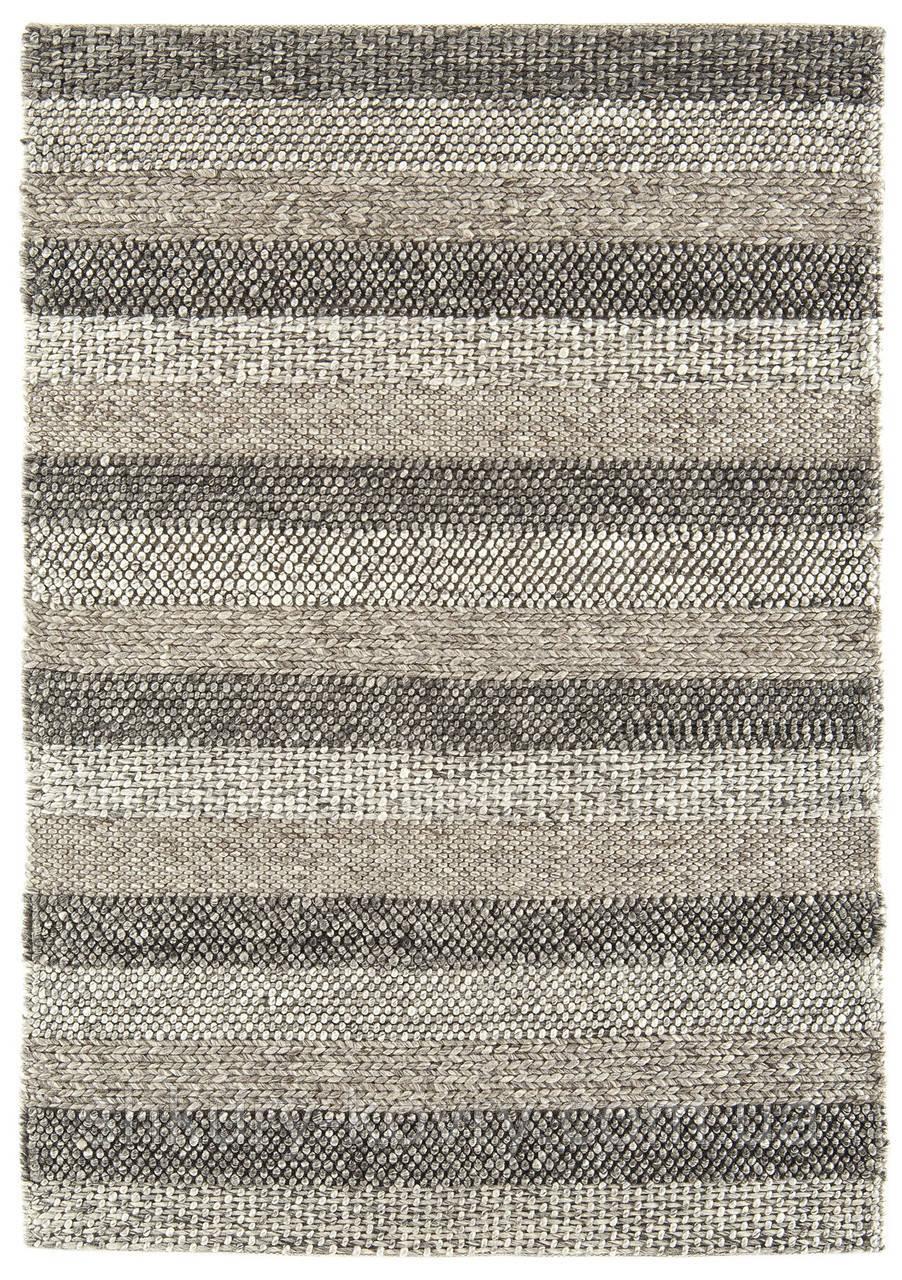 Плетеные индийские ковры из натуральной шерсти
