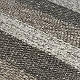 Плетеные индийские ковры из натуральной шерсти, фото 2