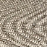 Безворсовые ковры под рогожку шерсть+вискоза, фото 2