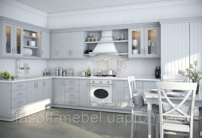 Кухни под заказ Di Portes Марсель