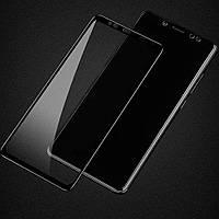 Защитное стекло Premium на весь экран для Vivo U1