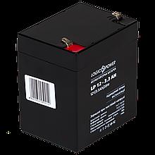 Аккумулятор AGM LP 12V - 3.3 Ah Silver