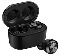 Беспроводные наушники вакуумные Air Twins A6 TWS Bluetooth-гарнитура с боксом для зарядки