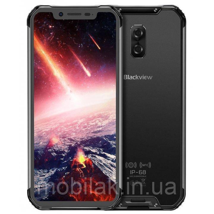Защищённый смартфон Blackview BV9600 Pro
