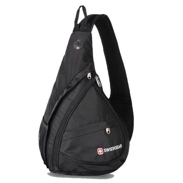 Рюкзак Small Swiss BaG, сумка на одно плечо