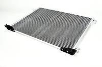 Радиатор кондиционера Opel Vivaro, Renault Trafic 1.9dCi 01-