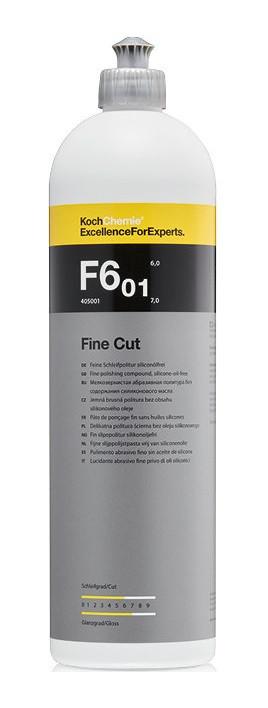 Koch Chemie FeinSchleifPaste Тонко-абразивная полироль