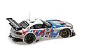 Оригинальная модель автомобиля BMW Z4 GT3 Michel Vaillant, 1:18 Scale (80432454834), фото 2