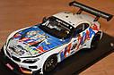 Оригинальная модель автомобиля BMW Z4 GT3 Michel Vaillant, 1:18 Scale (80432454834), фото 4