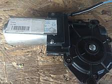 Мотор стеклоподъемника Приора Ваз 2170, 2171, 2172 левый КЗАЭ